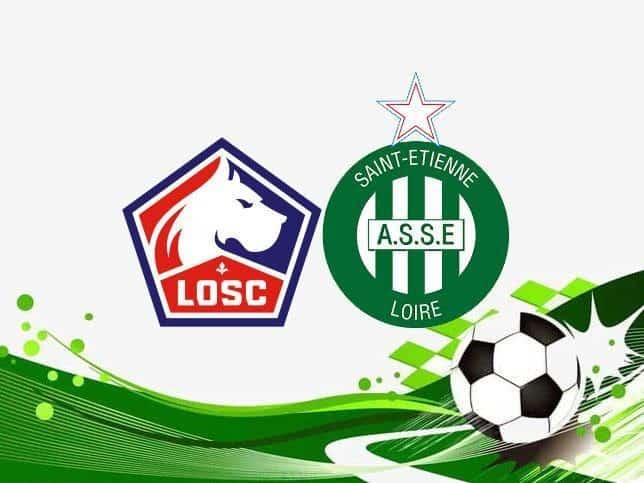 Soi kèo Lille vs St Etienne, 17/05/2021