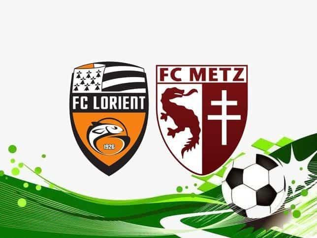 Soi kèo Lorient vs Metz, 17/05/2021