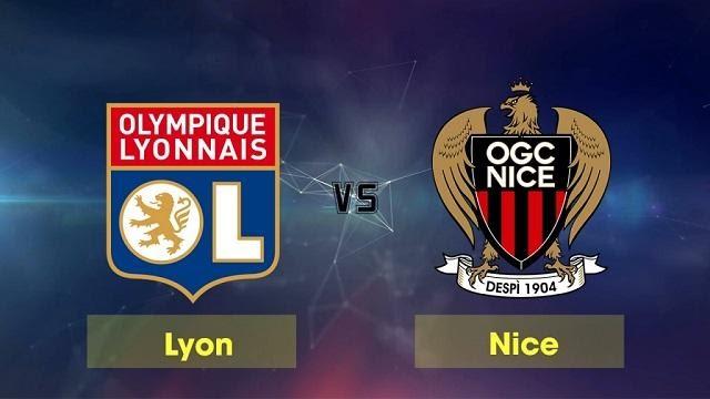 Soi kèo Lyon vs Nice, 24/05/2021