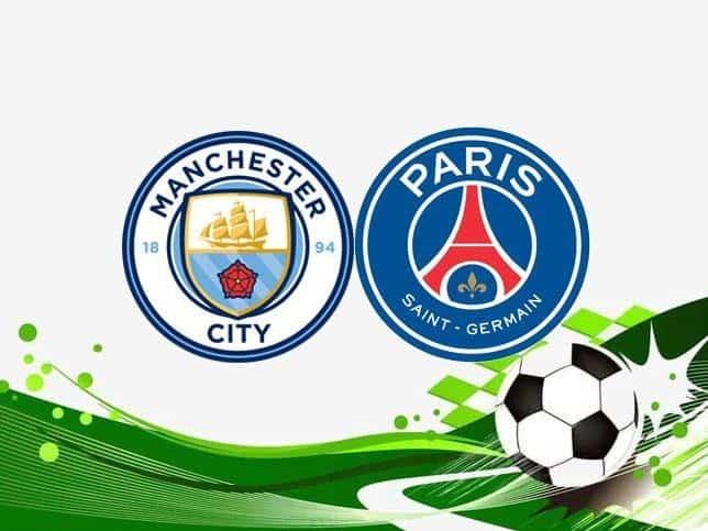 Soi keo Man City vs Paris SG, 05/05/2021