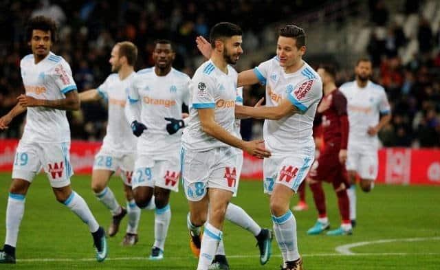 Soi kèo Metz vs Marseille, 24/05/2021