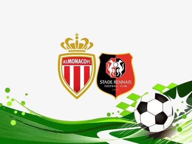 Soi kèo Monaco vs Rennes, 17/05/2021