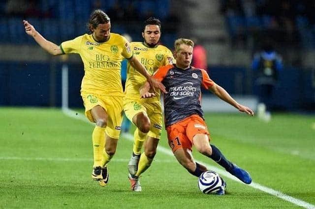 Soi kèo Nantes vs Montpellier, 24/05/2021