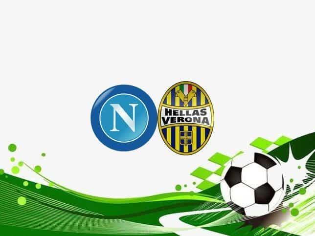 Soi kèo Napoli vs Verona, 24/05/2021