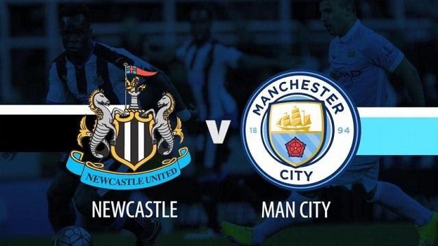 Soi keo Newcastle vs Manchester City, 15/05/2021