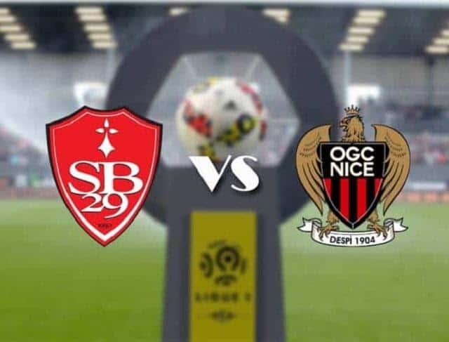 Soi keo Nice vs Brest, 09/05/2021