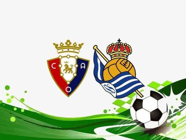 Soi kèo Osasuna vs Real Sociedad, 22/05/2021