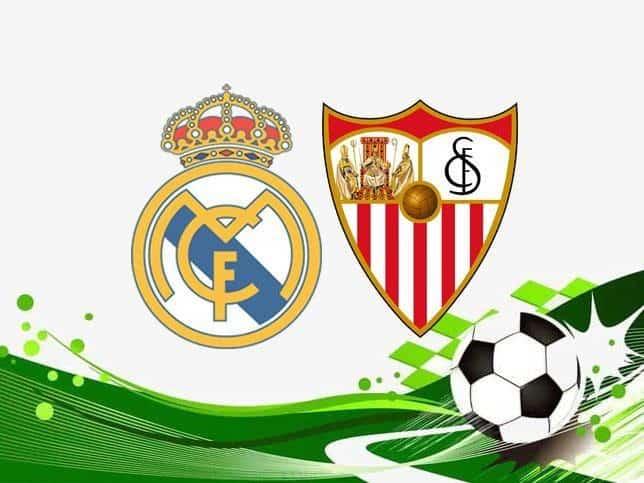Soi kèo Real Madrid vs Sevilla, 10/05/2021