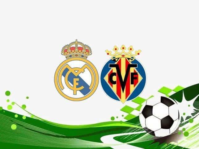 Soi kèo Real Madrid vs Villarreal, 22/05/2021