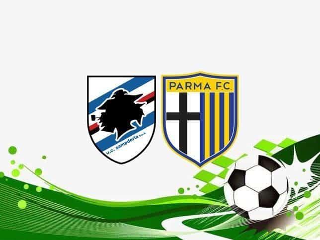 Soi kèo Sampdoria vs Parma, 23/05/2021