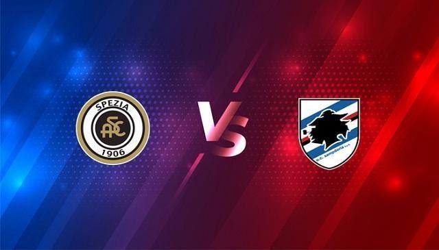 Soi kèo Sampdoria vs Spezia, 13/05/2021