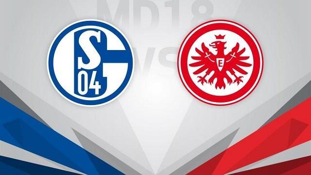 Soi kèo Schalke vs Eintracht Frankfurt, 15/05/2021