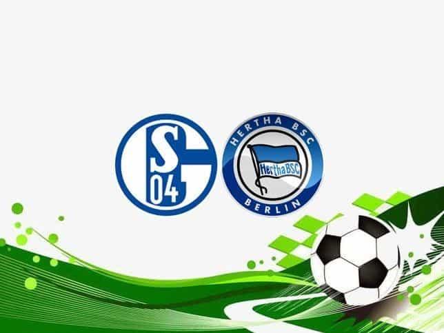 Soi kèo Schalke vs Hertha Berlin, 12/05/2021