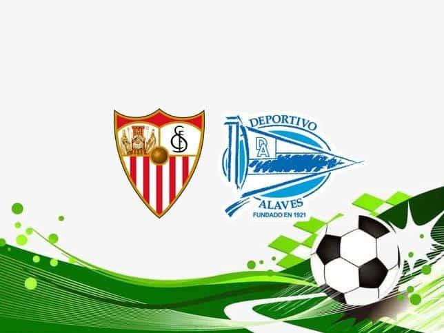 Soi kèo Sevilla vs Alaves, 24/05/2021
