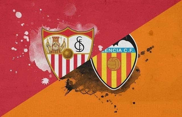 Soi keo Sevilla vs Valencia, 13/05/2021