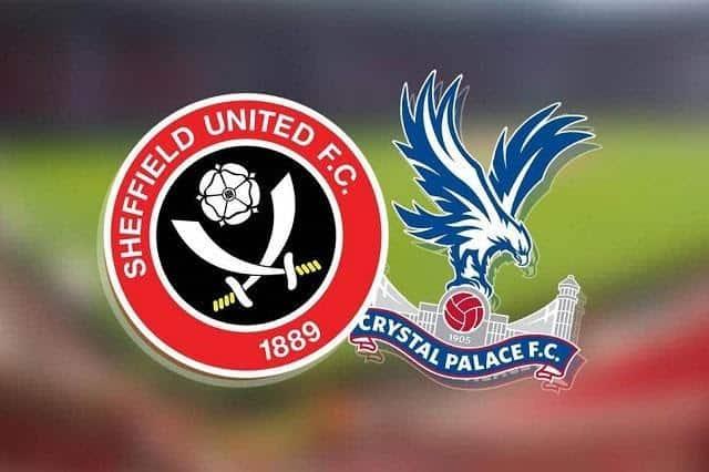 Soi keo Sheffield Utd vs Crystal Palace, 08/05/2021