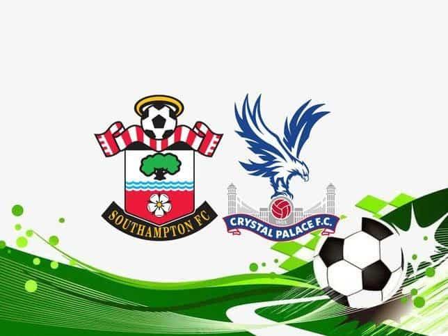 Soi keo Southampton vs Crystal Palace, 12/05/2021