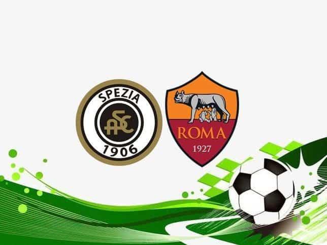Soi kèo Spezia vs AS Roma, 24/05/2021