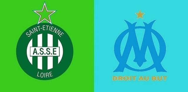 Soi kèo St Etienne vs Marseille, 09/05/2021