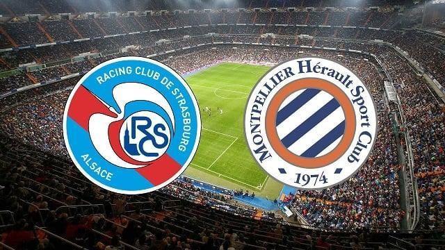 Soi keo Strasbourg vs Montpellier, 09/05/2021