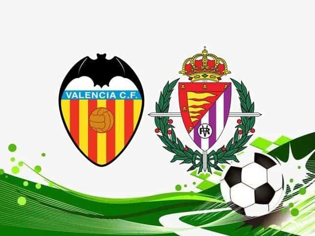 Soi kèo Valencia vs Valladolid, 09/05/2021