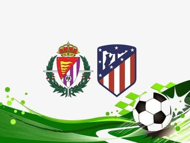 Soi kèo Valladolid vs Atl. Madrid, 22/05/2021