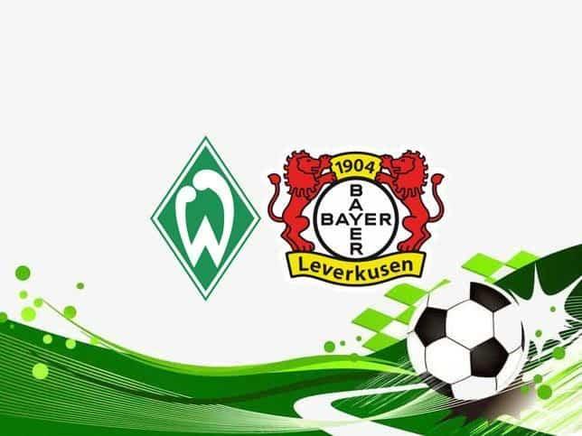 Soi kèo Werder Bremen vs Bayer Leverkusen, 08/05/2021