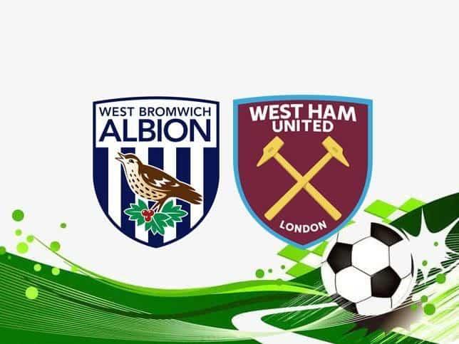 Soi keo West Brom vs West Ham, 20/05/2021