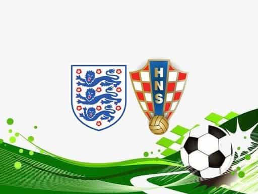 Soi keo Anh vs Croatia, 13/06/2021