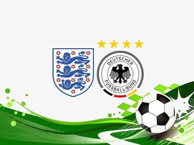 Soi kèo Anh vs Đức, 29/06/2021