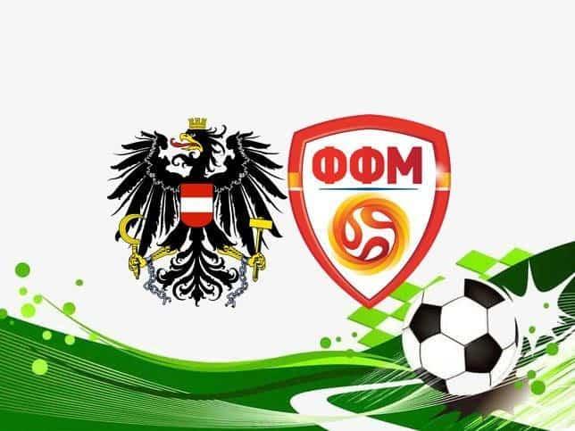 Soi keo Ao vs Bac Macedonia, 13/06/2021