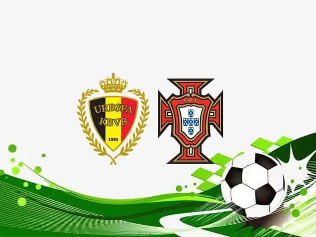 Soi kèo Bỉ vs Bồ Đào Nha, 28/06/2021