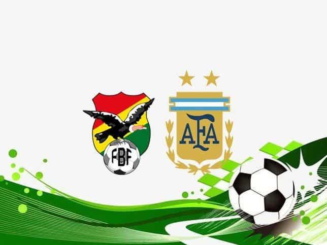 Soi kèo Bolivia vs Argentina, 29/06/2021