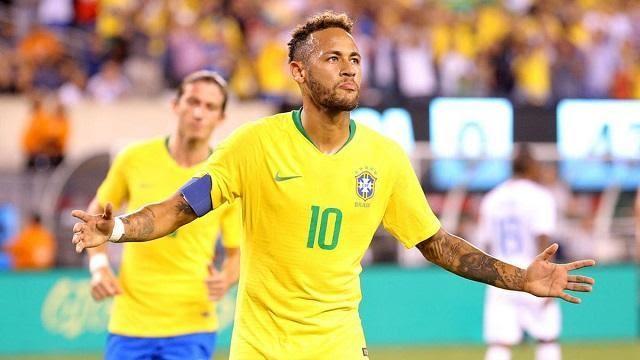 Soi keo Brazil vs Colombia, 24/06/2021