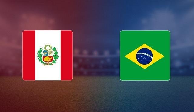 Soi kèo Brazil vs Peru, 19/06/2021