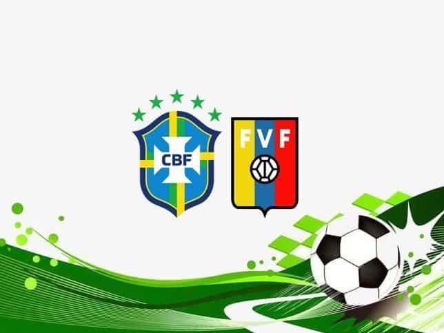 Soi keo Brazil vs Venezuela, 14/06/2021