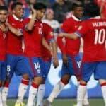 Soi kèo Chile vs Paraguay, 25/06/2021