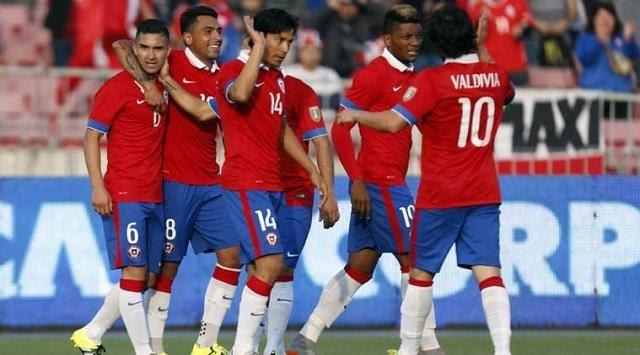 Soi keo Chile vs Paraguay, 25/06/2021