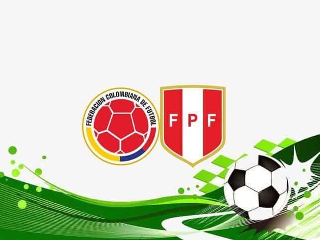 Soi kèo Colombia vs Peru, 21/06/2021