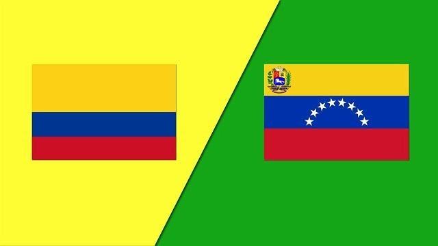 Soi keo Colombia vs Venezuela, 18/06/2021