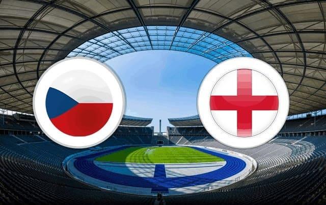Soi keo Cong hoa Sec vs Anh, 23/06/2021