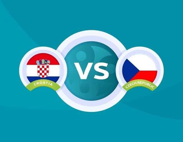 Soi keo Croatia vs Cong hoa Sec, 18/06/2021