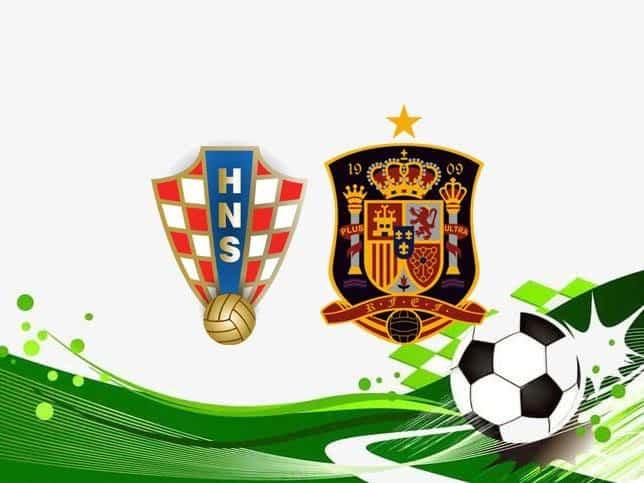 Soi kèo Croatia vs Tây Ban Nha, 28/06/2021