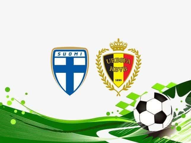 Soi kèo Phần Lan vs Bỉ, 22/06/2021
