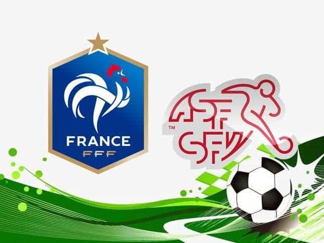 Soi kèo Pháp vs Thụy Sĩ, 29/06/2021