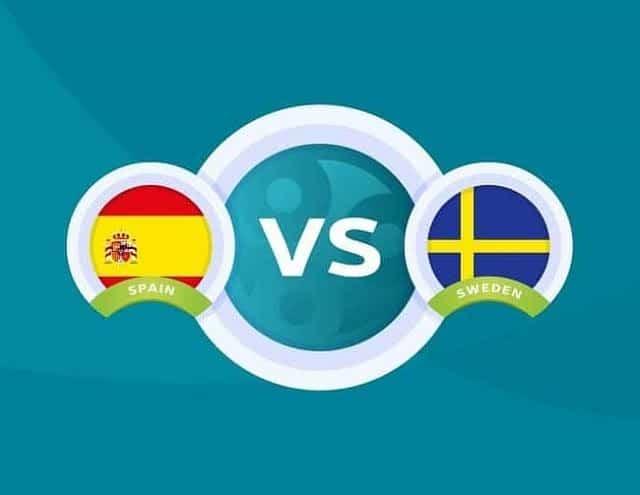 Soi kèo Tây Ban Nha vs Thụy Điển, 15/06/2021