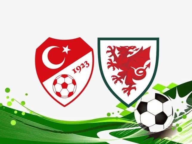 Soi keo Tho Nhi Ky vs xu Wales, 16/06/2021