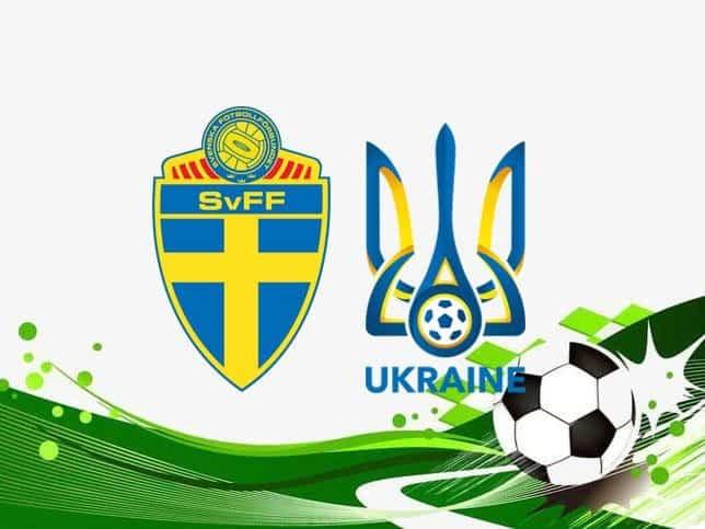 Soi kèo Thụy Điển vs Ukraine, 30/06/2021