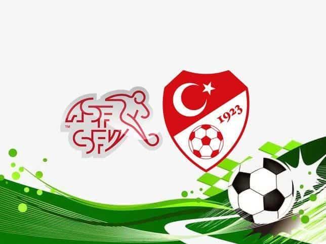 Soi kèo Thụy Sĩ vs Thổ Nhĩ Kỳ, 20/06/2021