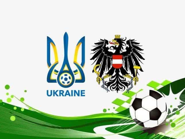 Soi kèo Ukraine vs Áo, 21/06/2021